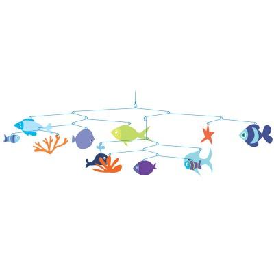 Móvil - El mundo marino