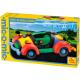 Automóvil disponible en: www.happyeureka.com