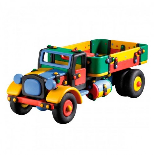 Camión grande disponible en: www.happyeureka.com