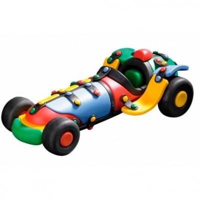 Carro de carreras mediano