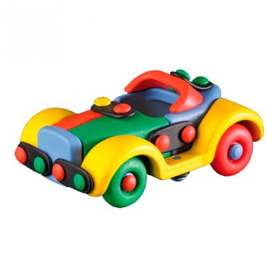 Carro pequeño