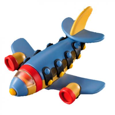 Jet pequeño
