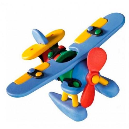 Avión de agua disponible en: www.happyeureka.com