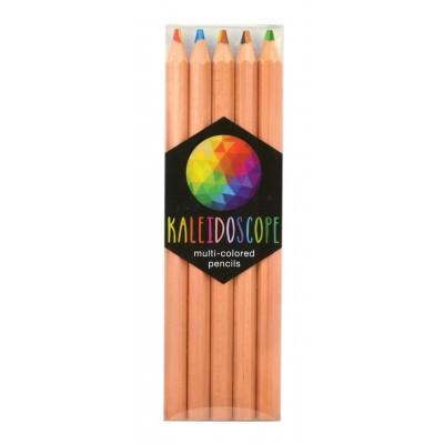 Colores Kaleidoscopio