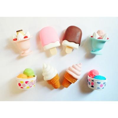 Borradores de helado