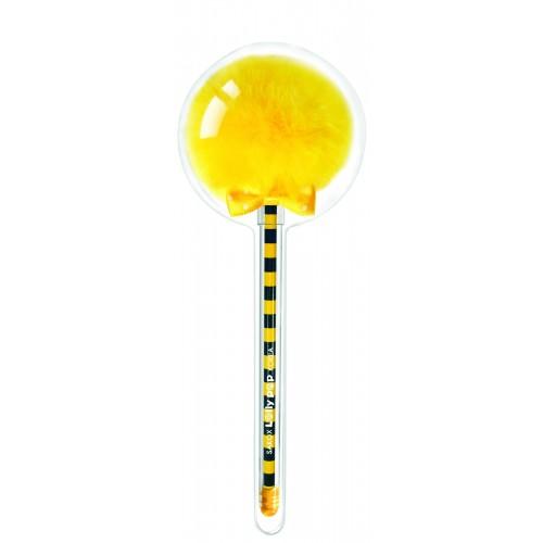 Esfero Lollypop - Honey bee disponible en: www.happyeureka.com