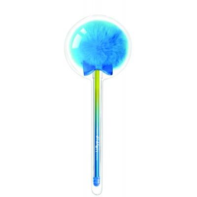 Esfero Lollypop - Ombre blue