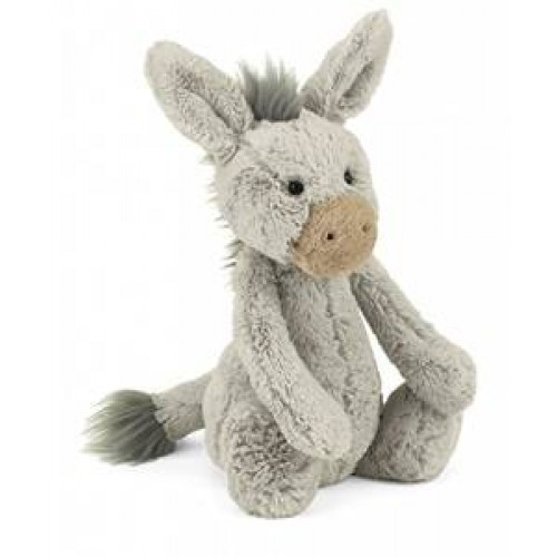 Burro mediano disponible en: www.happyeureka.com