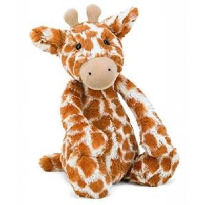 Girafa mediana