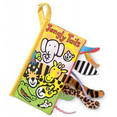 Book jungly tails