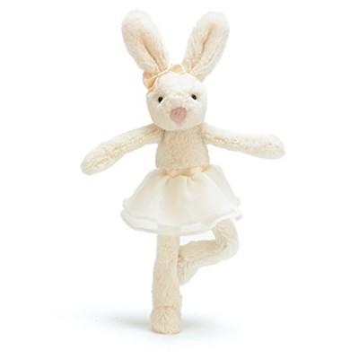 Lulu tutu bunny cream