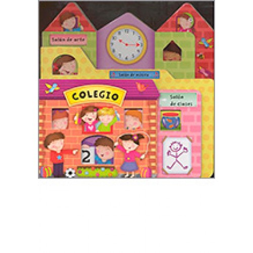 Colegio disponible en: www.happyeureka.com