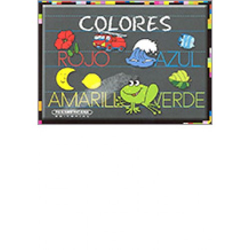 Colores disponible en: www.happyeureka.com