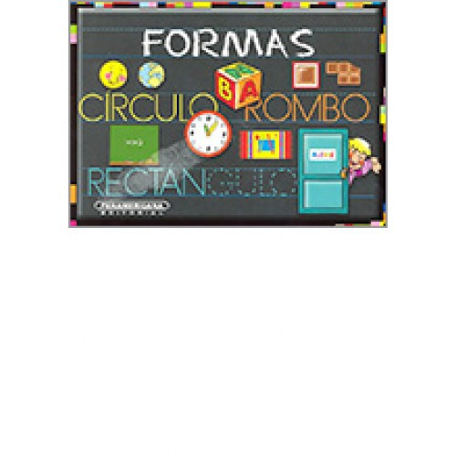 Formas disponible en: www.happyeureka.com