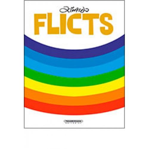 Flicts disponible en: www.happyeureka.com
