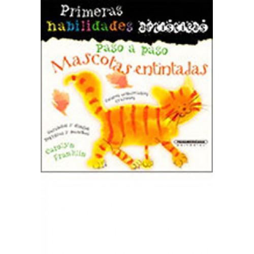 Mascotas entintadas disponible en: www.happyeureka.com