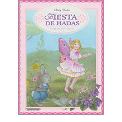 Fiestas de hadas disponible en: www.happyeureka.com