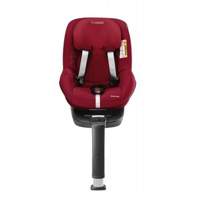 Silla de carro para bebé - Pearl rojo robin