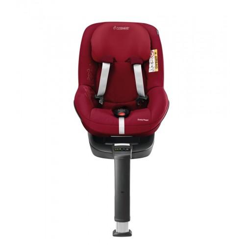 Silla de carro para bebé - Pearl rojo robin disponible en: www.happyeureka.com