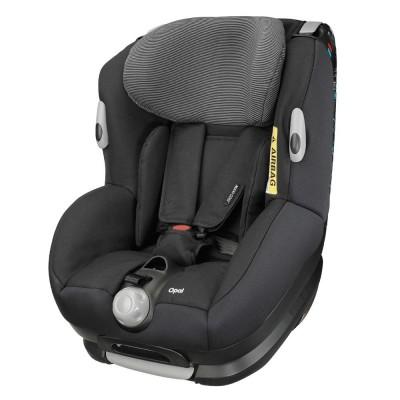 Silla de carro para bebé - Opal negro raven