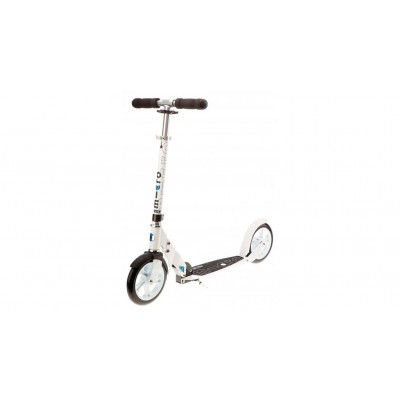 Micro scooter blanco
