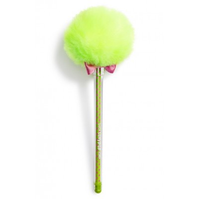 Lollypop pen dot apple mint - esfero