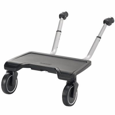 Plataforma de paseo para coche