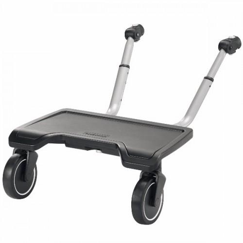 Plataforma de paseo para coche disponible en: www.happyeureka.com