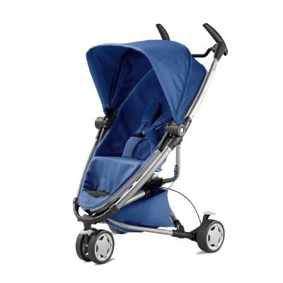 Coche de bebé - Zapp Xtra 2 azul