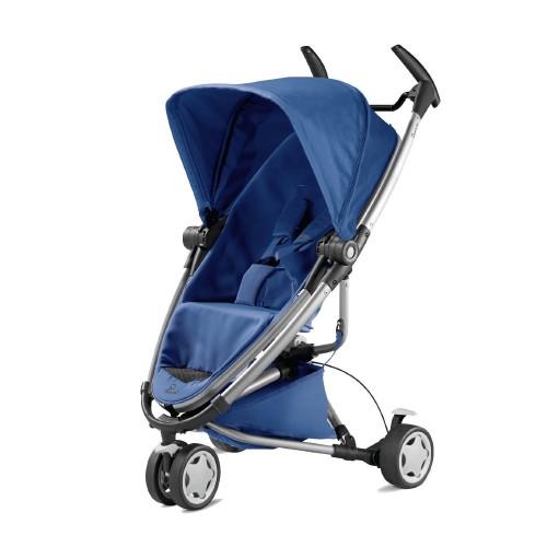Coche de bebé - Zapp Xtra 2 azul disponible en: www.happyeureka.com