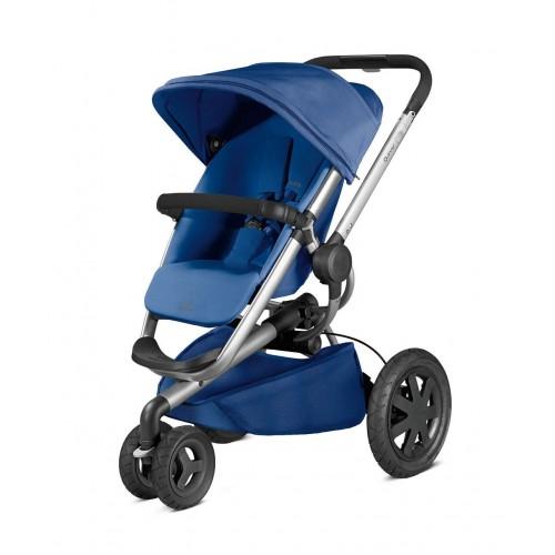 Coche de bebé - Buzz Xtra 3 azul disponible en: www.happyeureka.com
