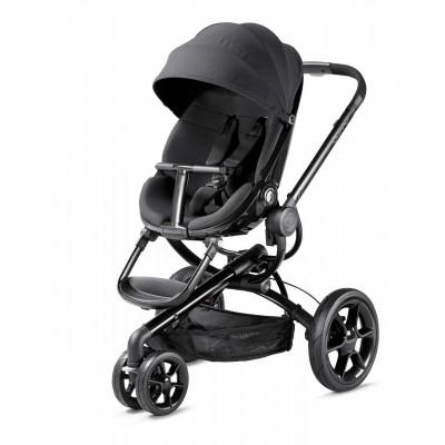 Coche de bebé - Moodd negro