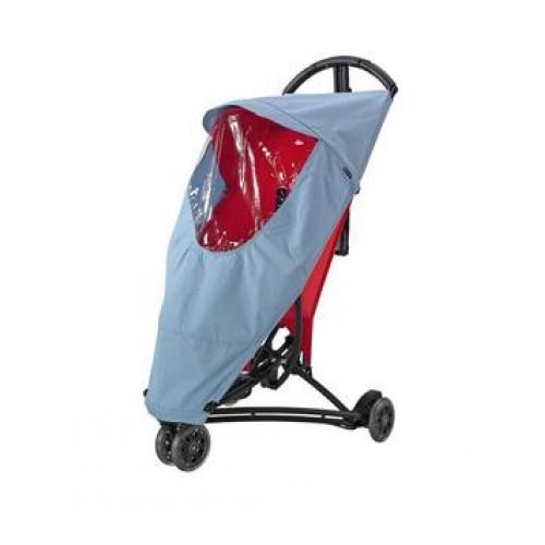 Protector de lluvia para coche Quinny Yezz disponible en: www.happyeureka.com