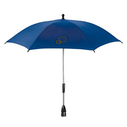 Sombrilla azul disponible en: www.happyeureka.com