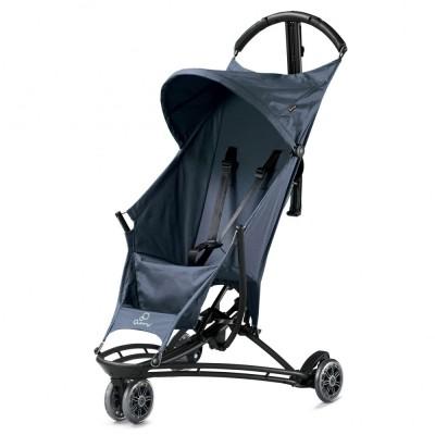 Coche paseador de bebé - Yezz gris