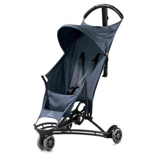 Coche paseador de bebé - Yezz gris disponible en: www.happyeureka.com