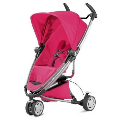 Coche de bebé - Zapp Xtra 2 rosado