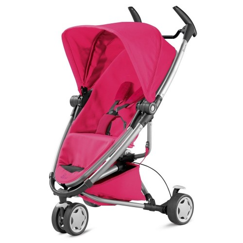 Coche de bebé - Zapp Xtra 2 rosado disponible en: www.happyeureka.com
