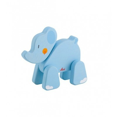 Rompecabezas 3D - Elefante