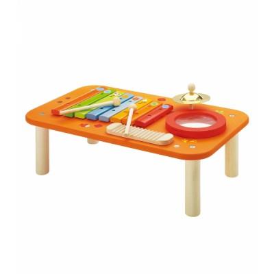 Juguete musical para niños