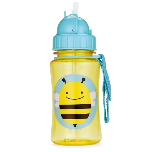 Botella de abeja disponible en: www.happyeureka.com