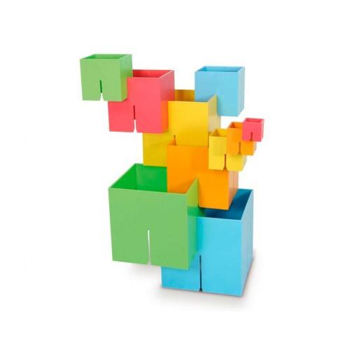 Dado cubes original disponible en: www.happyeureka.com