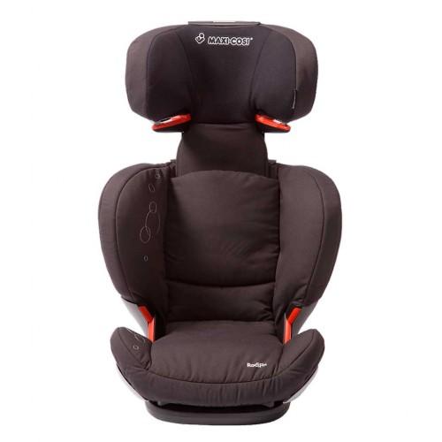 Silla de carro para niños - Rodifix negro raven disponible en: www.happyeureka.com
