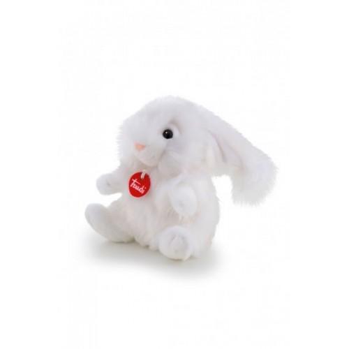 Conejo blanco disponible en: www.happyeureka.com