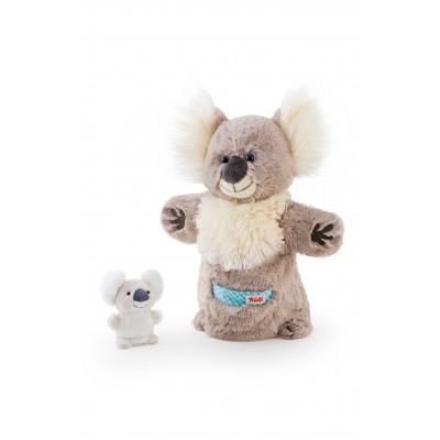 Títere - Koala y bebé