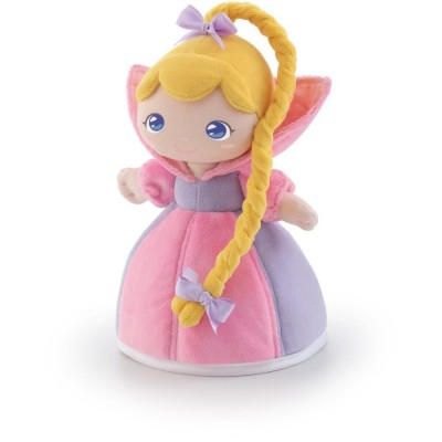 Muñeca Rapunzel
