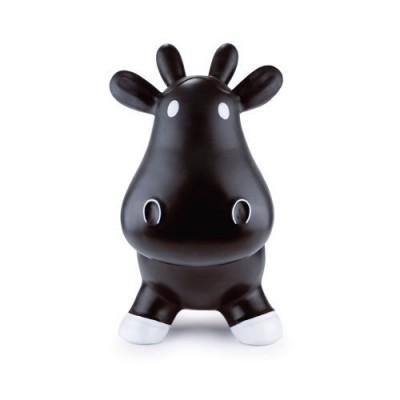 Vaca saltarina - Negra