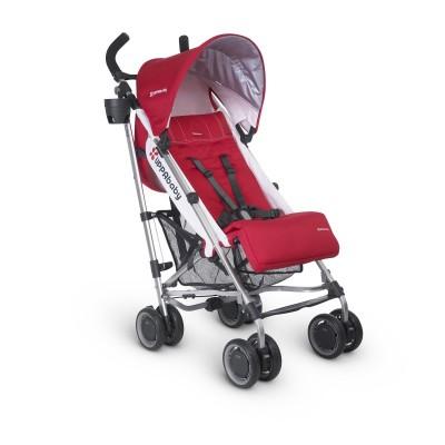 Coche de bebé g-luxe denny red