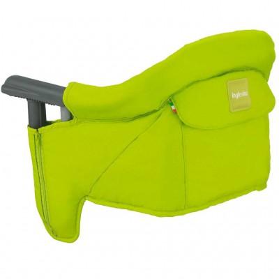Silla para comedor de niños - Verde