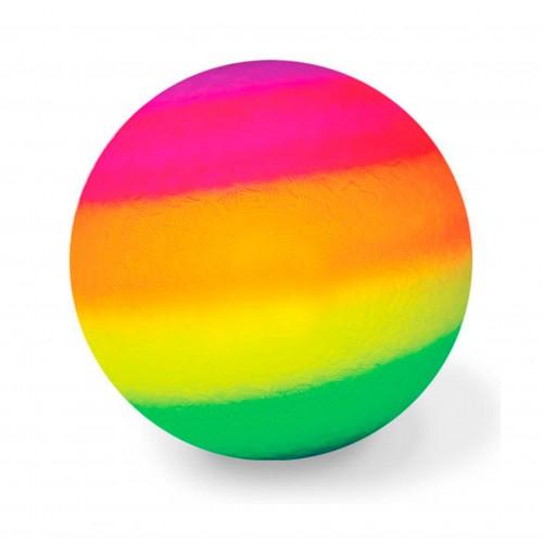 Balón del arcoíris mediano disponible en: www.happyeureka.com